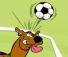 Scooby-Doo Kick