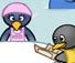 Pingvin étterem