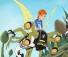 Ben10 - Spore Attack
