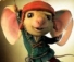 Despereaux Swings