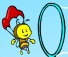 Bubble bee - bubor�k
